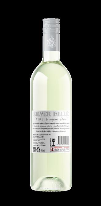 2020 Silver Belle Pinot Grigio
